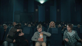 Chex Mix TV Spot, 'Boring Popcorn Decoy Bucket' - Thumbnail 1