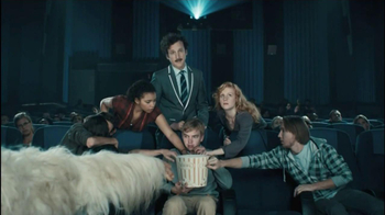 Chex Mix TV Spot, 'Boring Popcorn Decoy Bucket' - Thumbnail 6