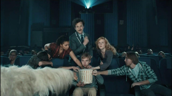 Chex Mix TV Spot, 'Boring Popcorn Decoy Bucket' - Thumbnail 7