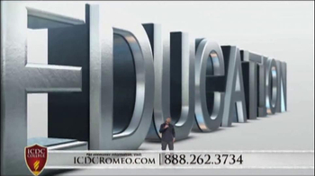 ICDC CollegeTV Spot Featuring Romeo Miller and Master P