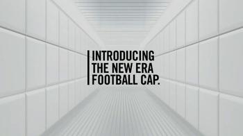 New Era NFL Football Cap TV Spot Featuring Dareus Marcell - Thumbnail 7