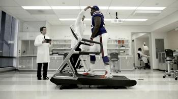 New Era NFL Football Cap TV Spot Featuring Dareus Marcell