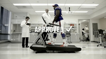 New Era NFL Football Cap TV Spot Featuring Dareus Marcell - Thumbnail 6
