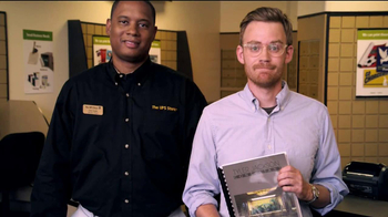 The UPS Store TV Spot, 'Small Business'  - Thumbnail 9