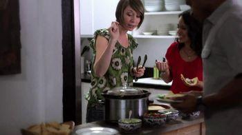 Pork Be Inspired TV Spot, 'Dinner is Ready'