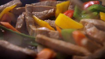 Pork Be Inspired TV Spot, 'Dinner is Ready' - Thumbnail 8