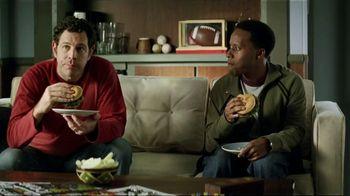 Ball Park Beef Patty TV Spot, 'Seat Cushion'