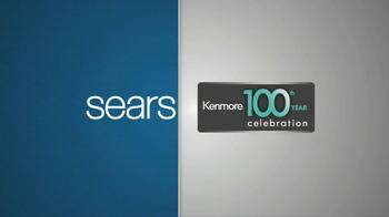 Sears TV Spot, 'Top Ten Appliance Brands Beach' - Thumbnail 6