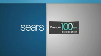 Sears TV Spot, 'Top Ten Appliance Brands Beach' - Thumbnail 7