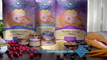 Blue Buffalo TV Spot, 'Ingredients' - Thumbnail 6