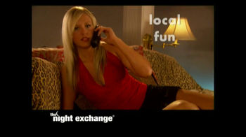 Night Exchange TV Spot, 'Free Trial' - Thumbnail 1