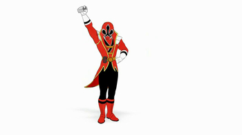 McDonald's Power Rangers Super Samurai Happy Meal TV Spot - Thumbnail 1
