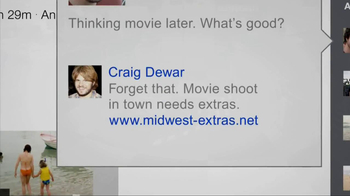 Bing TV Spot for the Search Your Friends Know - Thumbnail 5