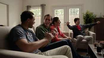 Bose TV Spot for Every NFL Moment