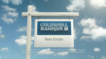 Coldwell Banker TV Spot, 'Making a House a Home' - Thumbnail 9