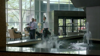 FedEx TV Spot for Golf Club Delivery - Thumbnail 5
