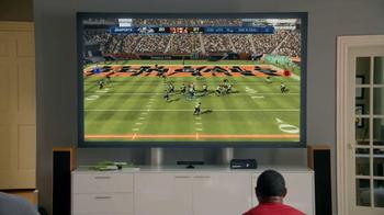 Madden NFL 13 TV Spot, 'Paul vs. Ray: Spike' - Thumbnail 2