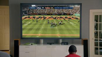 Madden NFL 13 TV Spot, 'Paul vs. Ray: Spike' - Thumbnail 3