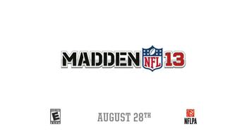 Madden NFL 13 TV Spot, 'Paul vs. Ray: Spike' - Thumbnail 9