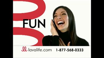 Lavalife TV Spot for Fun on the Phone