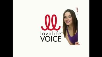 Lavalife TV Spot for Fun on the Phone - Thumbnail 2