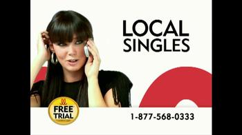 Lavalife TV Spot for Fun on the Phone - Thumbnail 3