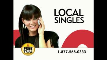 Lavalife TV Spot for Fun on the Phone - Thumbnail 4