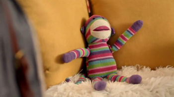 Pier 1 Imports TV Spot for Sock Monkey - Thumbnail 4