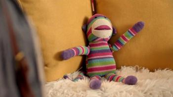 Pier 1 Imports TV Spot for Sock Monkey - Thumbnail 6