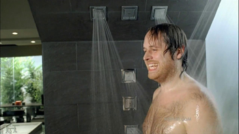 Kohler TV Spot, 'Opera Shower' - Thumbnail 5