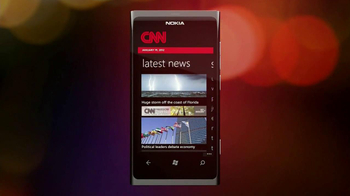 CNN TV Spot for CNN APP - Thumbnail 10
