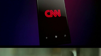 CNN TV Spot for CNN APP - Thumbnail 2