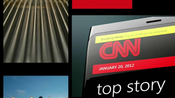 CNN TV Spot for CNN APP - Thumbnail 3