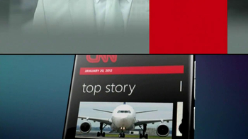 CNN TV Spot for CNN APP - Thumbnail 4