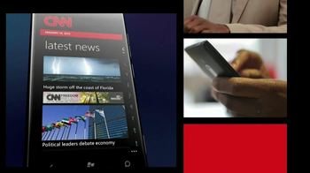 CNN TV Spot for CNN APP - Thumbnail 5
