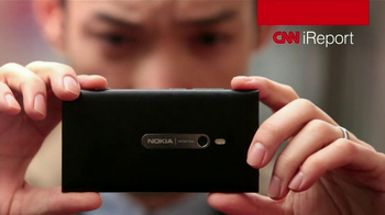 CNN TV Spot for CNN APP - Thumbnail 8