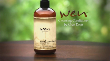 Wen Hair Care By Chaz Dean TV Spot,  'Cleansing' Featuring Alyssa Milano - Thumbnail 1