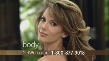 Wen Hair Care By Chaz Dean TV Spot,  'Cleansing' Featuring Alyssa Milano - Thumbnail 4