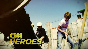 CNN TV Spot for Nominate Heroes - Thumbnail 9