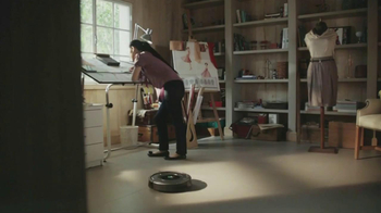 iRobot TV Spot for Vacuum - Thumbnail 1