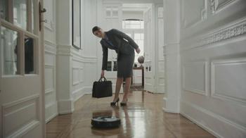 iRobot TV Spot for Vacuum - Thumbnail 2