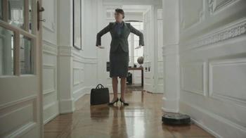 iRobot TV Spot for Vacuum - Thumbnail 7