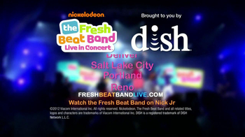 The Fresh Beat Band Tour TV Spot  - Thumbnail 8