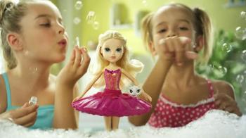 Moxie Girlz Bubble Bath Surprise TV Spot