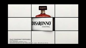 Disaronno Cocktail #38 TV Spot - Thumbnail 1