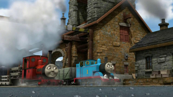 Thomas and Friends: Blue Mystery thumbnail