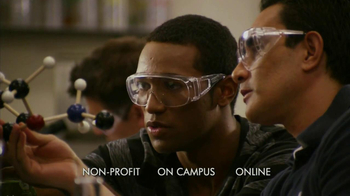 National University TV Spot 'Your Goal, Your University'