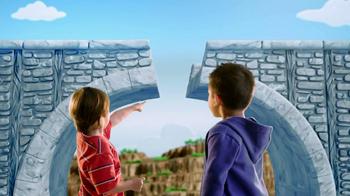 Thomas and Friends Take-n-Play Great Quarry Climb TV Spot - Thumbnail 1