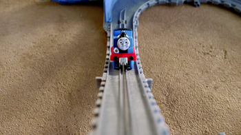 Thomas and Friends Take-n-Play Great Quarry Climb TV Spot - Thumbnail 4