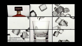 Disaronno Sour Cocktail #59 TV Spot - Thumbnail 3